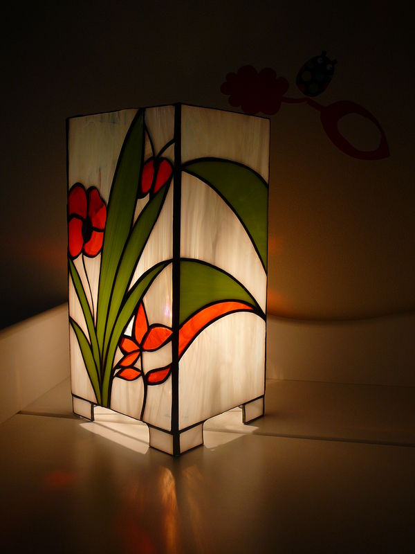 Lampe chambre d\'enfant - Photo de Lampes Contemporaines style ...