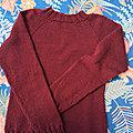 Interlude tricot