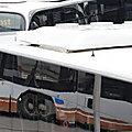 Les transports publics bruxellois condamnés pour discriminatoire à l'égard des femmes portant le <b>voile</b>