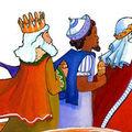 Galette ou couronne briochée ?