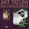 Art Tatum - 1953-56 - Solo Masterpieces Volume 2 (Pablo)