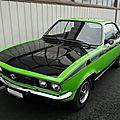 Opel manta a sr 1970-1975