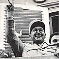Colonel THOMAZO dit