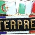 Badges, broches et insignes de nos chemins de fer
