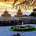 Hôtels <b>Bagan</b> du choix pour tous types de budget