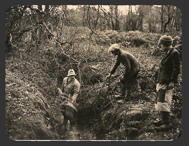La SOLOGNE 1935 Archives Maul-on 019