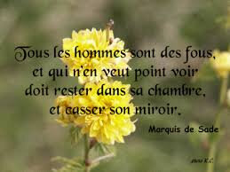 Citation Donatien de Sade 1