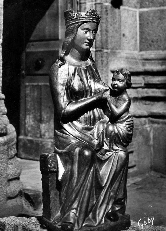 Notre Dame des Marais