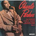 Charlie Parker - 1944-49 - The Complete Charlie Parler on Savoy Years Dics 6 (Savoy)