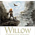 Willow, Cr