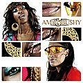 amy & bushy - album