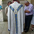 Chasuble m