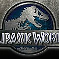 Jurassic world - premier extrait du film