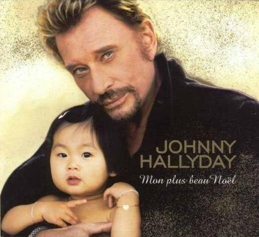 Entre Noël interdit et Mon plus beau Noël, une pensée pour Johnny Hallyday