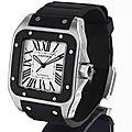 Entretien des bracelets d'une montre