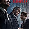 THE IRISHMAN / J'ai tué Jimmy Hoffa: le livre préférable au film?
