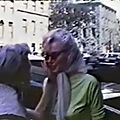 17 au 20 mai 1962 Marilyn dans New York