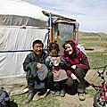 Mongolie,