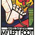 My left foot - JIM SHERIDAN