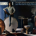 Jack Marshall & Shelly Manne - 1969 - Sounds ! (Capitol)