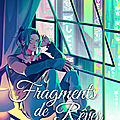 Fragments de rêves par Rohan Lockhart