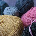 Je tricote