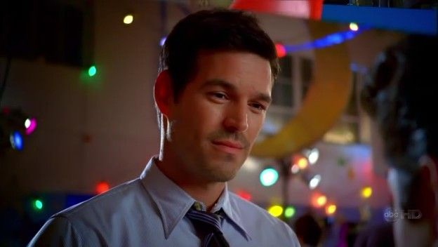 Ugly Betty - 2x17 - The Kids Are Alright 16