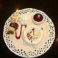Pavlova glacé soupe fruits rouges brochette fruits sauce chocolat déc 11 (44)