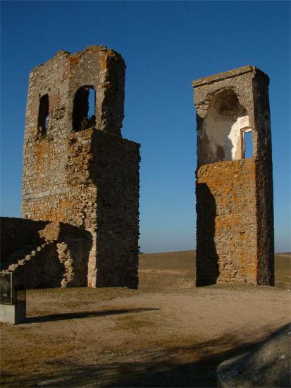Palácio alcaides