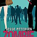 <b>Zombie</b> business - Jesse Petersen