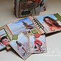Mini Album et son coffret - Pure Lorelaïl Design 38