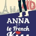 Anna et le french kiss de Stéphanie Perkins