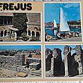 Fréjus datée 1974