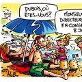 Vacances,