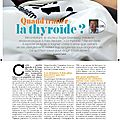 ASSOCIATION FRANCE THYROÏDE