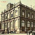 Le Musée-Bibliothèque