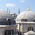 Entre Mugla et Istanbul