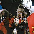 Paroles d'un sage de la tribu kiowa
