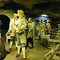 Mon top 10 sous terre: n°9: le labyrinthe du château de buda (budapest)