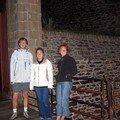 Visite nocturne de la citadelle Vauban