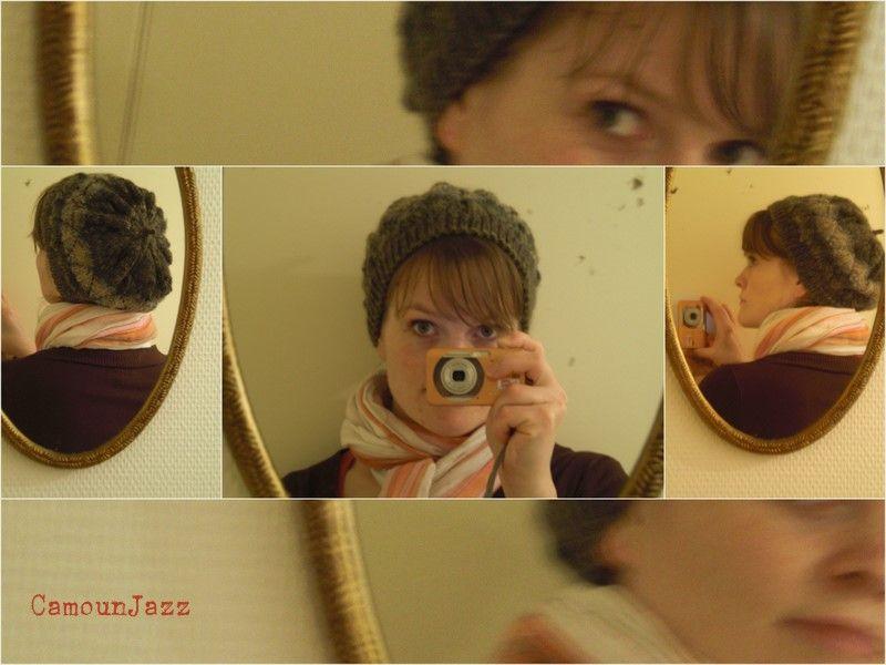 Grace Lace Beret - 2009