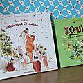 Quels livres pour enfant à noël ?