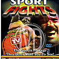 Bloody And Shocking Sports - Fights (Attention, le sport peut aussi être nuisible pour la santé...)