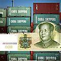 Le capital chinois entre en grece
