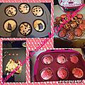 Muffins am