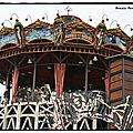 Le <b>Carrousel</b> des Mondes marins : Made in Nantes !