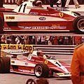 1978-Monaco-312 T3-Bellentani