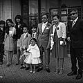 6 - Fahatsiarovana sy Fisaorana ireo Ray aman-dreny - Tribute and Thanks to the <b>Parents</b> - Hommage et Merci aux <b>Parents</b>