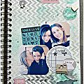 Family diary... quelques pages