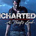 Uncharted 4 : découvrez la dernière bande-annonce du jeu